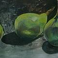 3 Pairs by Ashwini Tatkar