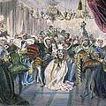 Perrault: Cinderella, 1867 by Granger