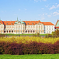 Royal Castle In Warsaw by Artur Bogacki