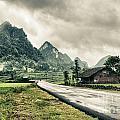 Rural Landscape by MotHaiBaPhoto Prints