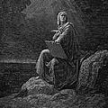 Saint John The Evangelist by Granger