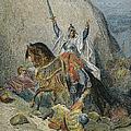 Saladin (1138-1193) by Granger