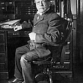 Samuel Gompers (1850-1924) by Granger