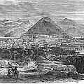 San Francisco, 1850 by Granger