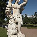 Sculpture by Igor Sinitsyn