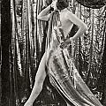 Silent Film Still: Costume by Granger