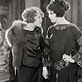 Silent Film Still: Women by Granger