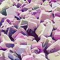 Sugar Crystals, Sem by Susumu Nishinaga