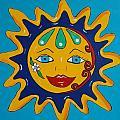 Talavera Sun by Melinda Etzold