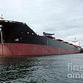 Tanker Ship  by Antoni Halim