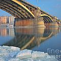 The Bridge by Odon Czintos