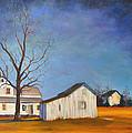 The Last Farm by Robert Henne