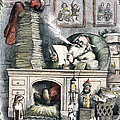 Thomas Nast: Santa Claus by Granger