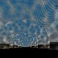 Twirling Shine by Mihaela Stancu