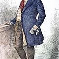 William Iv (1765-1837) by Granger