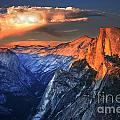 Yosemite by Daniel  Knighton