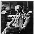 Samuel Langhorne Clemens by Granger