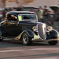 34 Rod by Mick Anderson