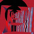 Twirling by Mihaela Stancu