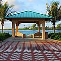 36- Palm Beach Inlet by Joseph Keane