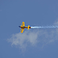 A Mudry Cap-231ex Aerobatic Aircraft by Stocktrek Images