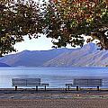 Ascona - Lake Maggiore by Joana Kruse