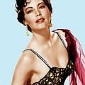 Ava Gardner, Ca. 1950s by Everett