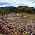 Bromo Crater by MotHaiBaPhoto Prints