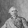 Charles De Vergennes by Granger