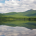 Chocorua Lake - Tamworth New Hampshire by Erin Paul Donovan