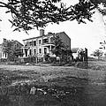 Civil War: Fredericksburg by Granger