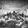 Civil War: Hospital by Granger