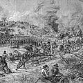 Civil War: Petersburg by Granger