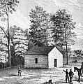 Civil War: Shiloh, 1862 by Granger