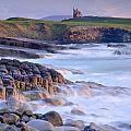 Classiebawn Castle, Mullaghmore, Co by Gareth McCormack