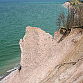 Coastal Erosion by Ted Kinsman