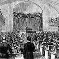 Cornelius Vanderbilt by Granger