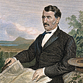 David Livingstone by Granger