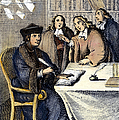 Desiderius Erasmus by Granger