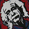Einstein 2 by William Cauthern