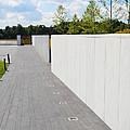 Flight 93 Memorial by Randy J Heath