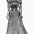 Gibson Girl, 1899 by Granger