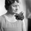 Helen Adams Keller by Granger