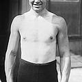 Jack Dempsey (1895-1983) by Granger