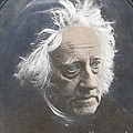 John Herschel, English Polymath by Science Source