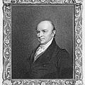 John Quincy Adams by Granger