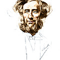 John Tyndall, Irish Physicist by Science Source