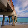 4- Juno Pier by Joseph Keane