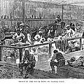 Kansas: Black Exodus, 1879 by Granger