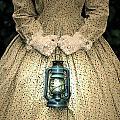 Lantern by Joana Kruse